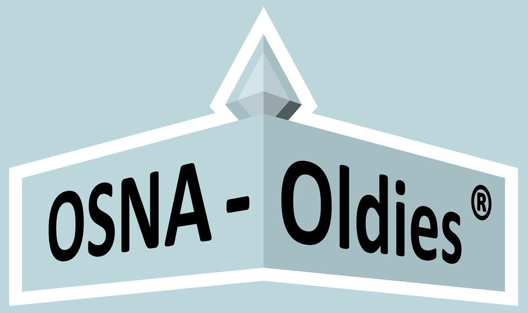 OSNA-Oldies, Osnabrück, Logo, Oldtimer-Messe, Oldtimer, Oldtimerliebe